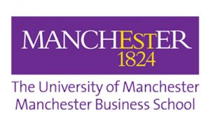 Manchester Business School Logo