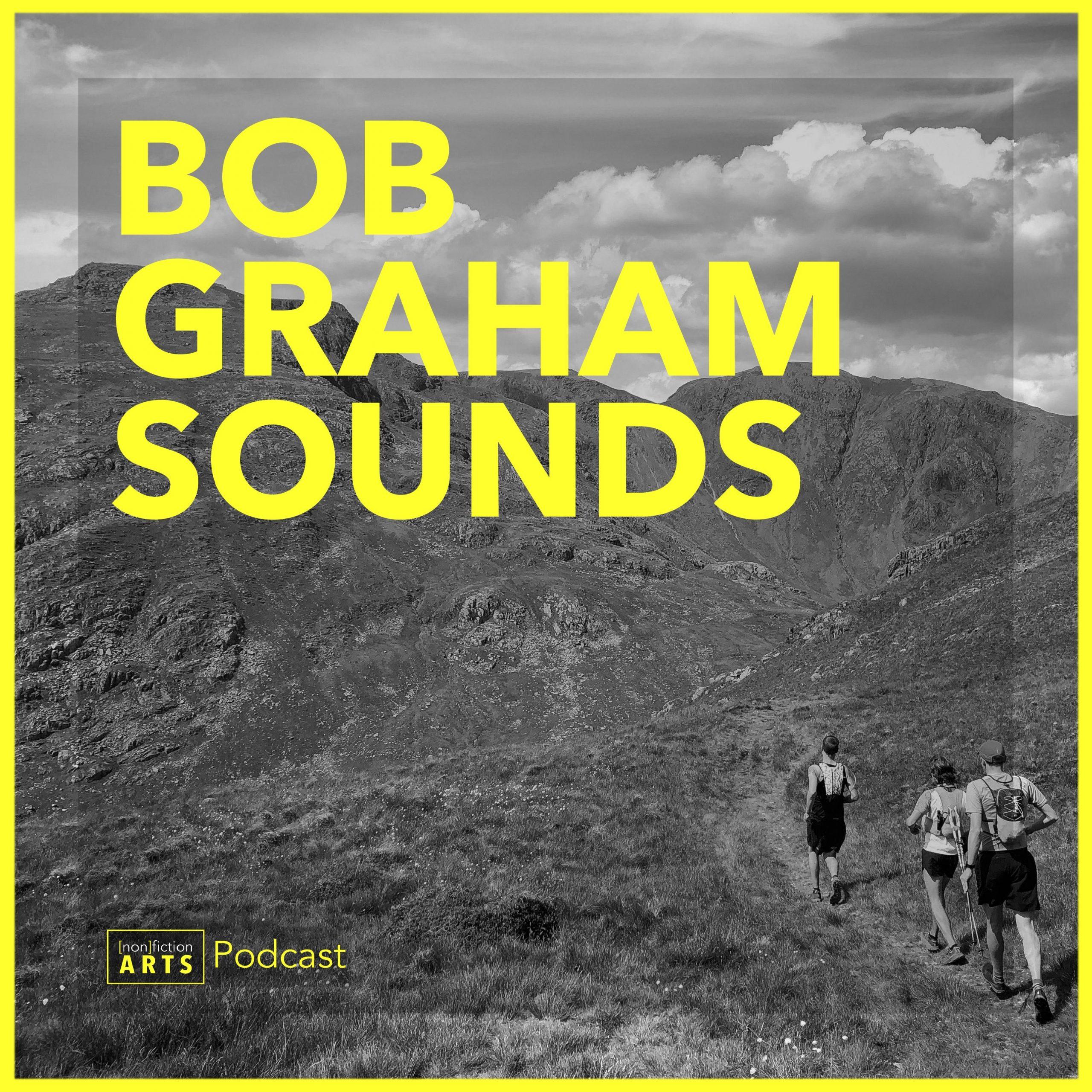Episode 11c: Bob Graham Zooms