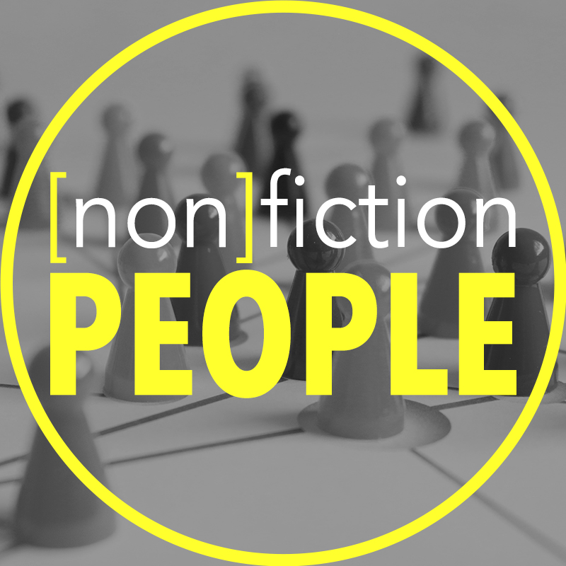 [non]fiction PEOPLE
